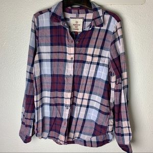 SO Perfectly Soft Flannel